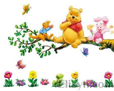 Winnie The Pooh Part 71