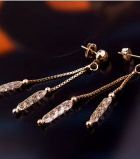 Earrings Irida