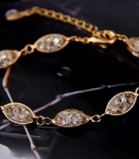 ladies bracelet network