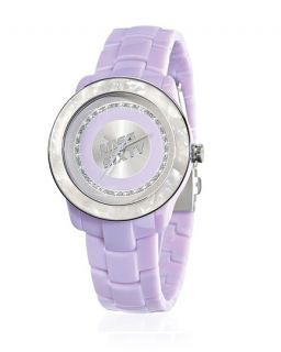 Miss Sixty Happy Watch light purple